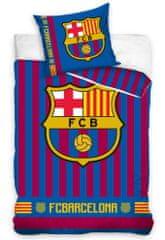 Carbotex Povlečení FC Barcelona Stripes