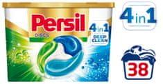 Persil Discs Regular Box 38wl kapsule za pranje