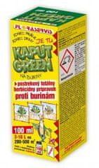 Floraservis Kaput green