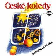 Bambini di Praga: České koledy 1 - CD
