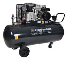 REM POWER E 401/9/100 batni kompresor