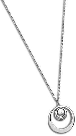 Lotus Style Ženska ogrlica iz jekla LS1747-1 / 1