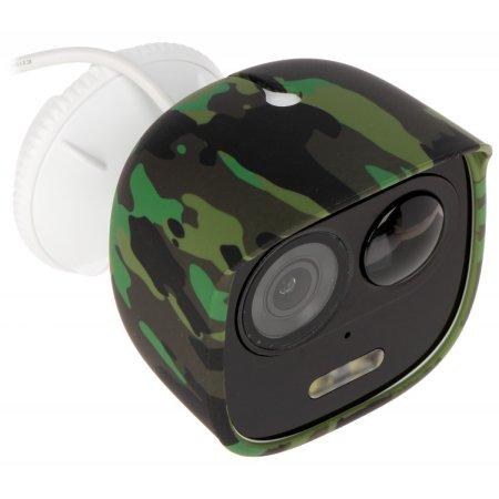 Dahua IMOU silikonska zaštita za kameru LOOC FRS10, maskirne boje