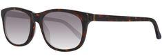 Gant pánské hnědé sluneční brýle GA7085 5452N