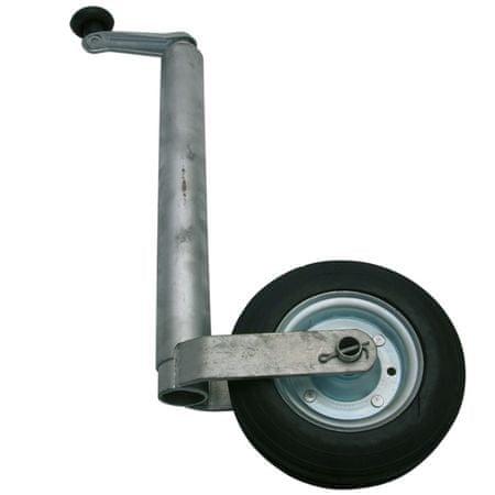 CarPoint potporni kotač prikolice, 48 mm, 200 x 50 mm