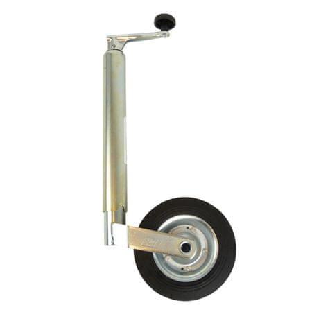 CarPoint podporno kolo za prikolico, 48 mm, 260 x 80 mm