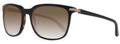 Gant GA7055 5505H uniseks sončna očala, črna
