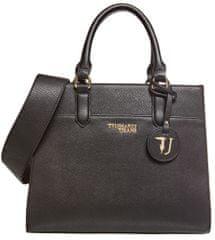 Trussardi Jeans 75B00702-9Y099999 črna ženska torbica