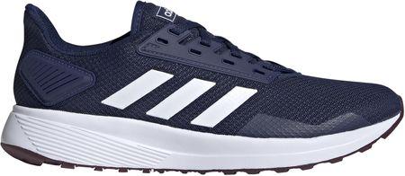 Adidas Duramo 9/Dkblue/Ftwwht/Maroon 48,0