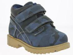 V+J dětská kotníková obuv