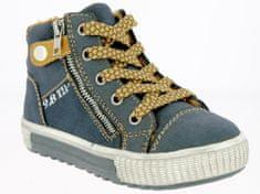 V+J detská členková obuv