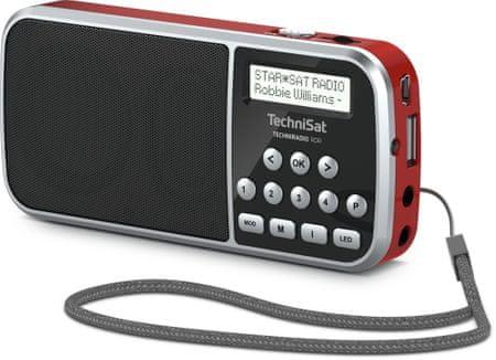 Technisat Techniradio RDR