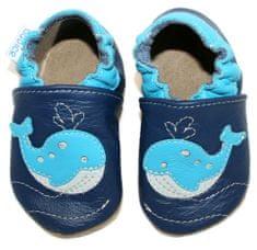 baBice papuče za djecu s kitom
