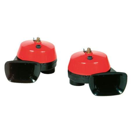 CarPoint sirena dvoglasna, 108 W, 112 db