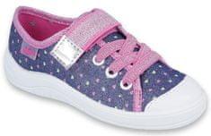 Befado lány tornacipők
