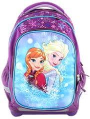 Target Školský batoh Frozen, fialový