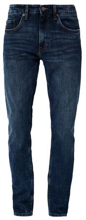 s.Oliver pánské jeansy 03.899.71.5214 31/32 modrá