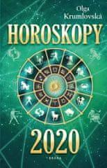 Krumlovská Olga: Horoskopy 2020