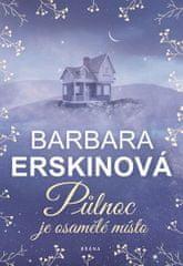 Erskinová Barbara: Půlnoc je osamělé místo