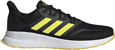 Adidas Runfalcon/Cblack/Shoyel/Ftwwht 48,0