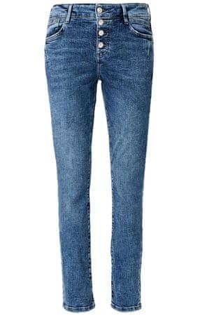 s.Oliver dámské jeansy 40/32 modrá