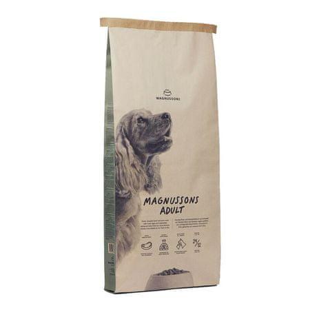 Magnusson hrana za odrasle pse Meat&Biscuit, 2 kg