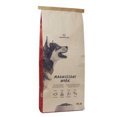 Magnusson hrana za pse Meat&Biscuit Work, 14kg