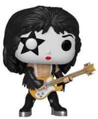 Funko figurka POP Rocks KISS Starchild