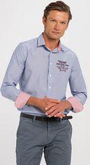 Jimmy Sanders pánska košeľa 18S SHM3053