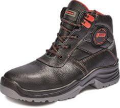 Cerva Bezpečnostná obuv Ritmo S3 Metal Free čierna 39