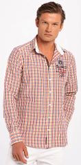 Jimmy Sanders koszula męska 18S SHM3059