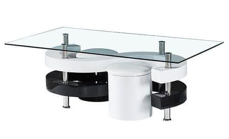 Klubska miza Rene