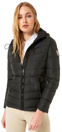 Jimmy Sanders ženska jakna 18W CTW14014, S, črna