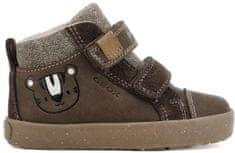 Geox chlapecké kotníkové boty Kilwi