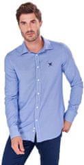 AUDEN CAVILL pánská košile AC18F SHM3007