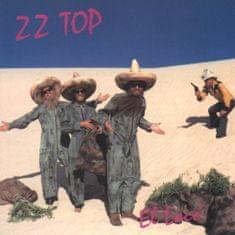 ZZ Top: El Loco - LP