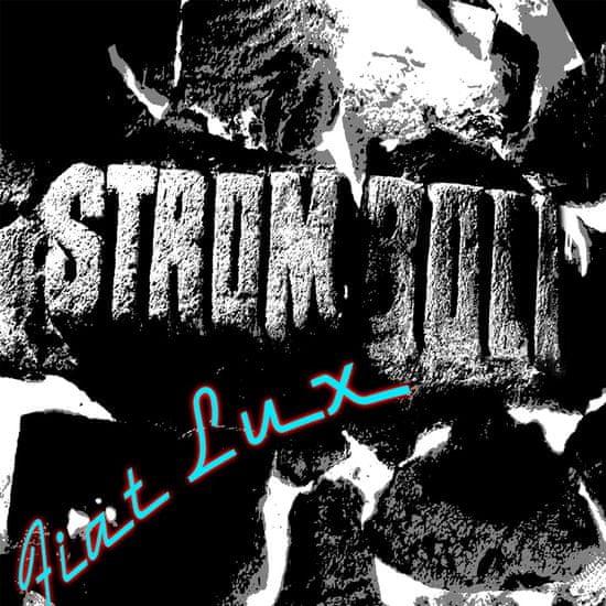 Stromboli: Fiat Lux (2014) - CD