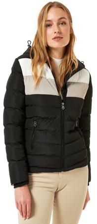 Jimmy Sanders ženska jakna 18W CTW14018, L, črna