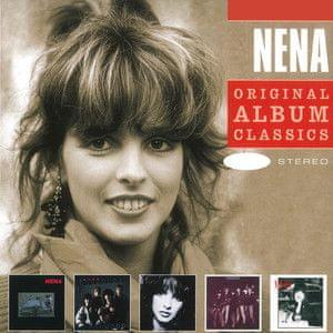 Nena: Original Album Classics (5x CD) - CD