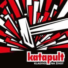 Katapult: Kladivo Na Život (2016) - CD
