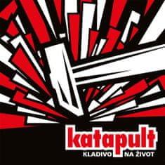 Katapult: Kladivo Na Život (2016) - LP