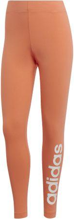 Adidas W E Lin Tight/Semcor/White XS