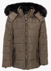 Losan dívčí zimní bunda