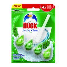 Duck Active Clean wc obešanka bor, 38,6 g