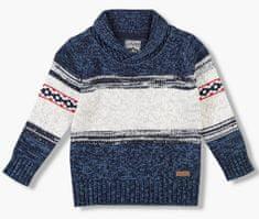 Losan chlapecký svetr s límcem