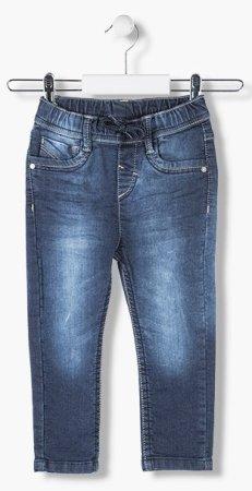 Losan dětské džíny 92 modrá