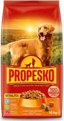 Propesko pes Vitality granule 10 kg