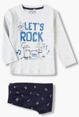 Losan chlapecké pyžamo