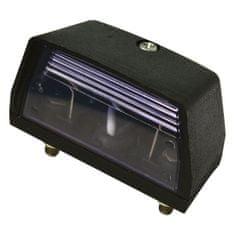 CarPoint luč za registrske tablice, 85 mm E3-33284