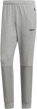 Adidas spodnie dresowe męskie M Mo T Pnt/Mgreyh/Black XL